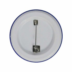 - İğneli Rozet Plastik Arka 44 MM(100ad.)