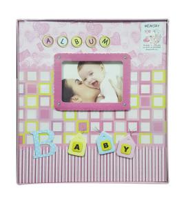 - Bebek Fotoğraf Albümü MX3-101 (1)