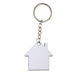 - Çift Taraflı Ev (Hdf) Mdf Anahtarlık MDA-11 (1)