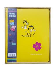 - Deri Fotoğraf Albümü 10x15 200'lü MX2-81 (1)