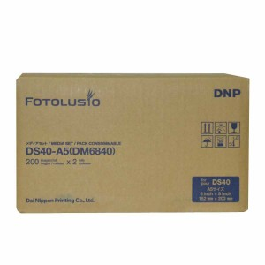- Dnp Ds-40 6x8 Termal Kağıt (15x20)