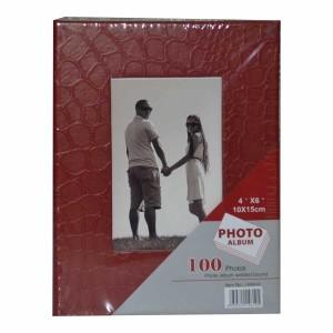 - Fotoğraf Albümü Deri 10x15 100 poz 46100 (1)