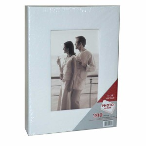- Fotoğraf Albümü Deri 10x15 200 poz 46200 (1)