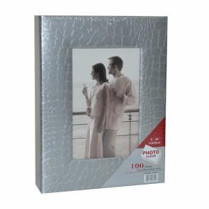 - Fotoğraf Albümü Deri 15x20 100 poz 68100 (1)