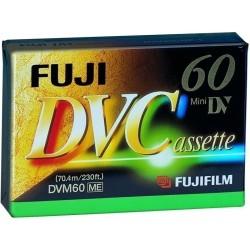- Fuji Dvm Kamera Kaseti 63dk.