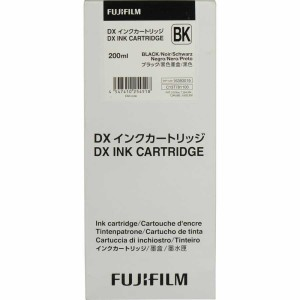 - Fuji Frontier-s DX-100 Kartuş Black 200ML.