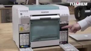 - Fujifilm Frontier-S DX100 İnkjet Yazıcı (1)