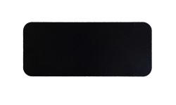 - (Hdf) Mdf Yaka İsimlik 3x7,5cm (1)