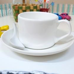 - Kahve Fincanı Seti Porselen
