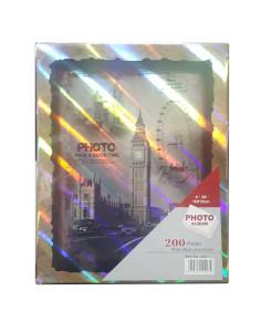 - Kutulu Fotoğraf Albümü 10x15 200'lü 2207 (1)