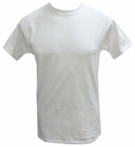 - Pamuklu T-shirt (ERKEK) L