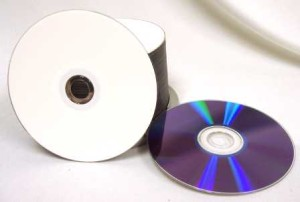 - Princo Printable DVD-R 50AD.