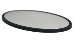 - Metal Yaka İsimlik Gümüş 4x7cm (1)