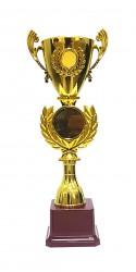 - Ödül Kupası 2018-B
