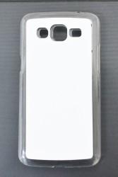 - Samsung 7106 Kapak Şeffaf