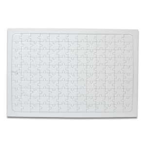 - A3 Puzzle 130 Parça