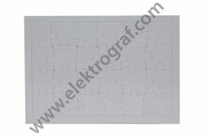 - A5 Puzzle 24 Parça