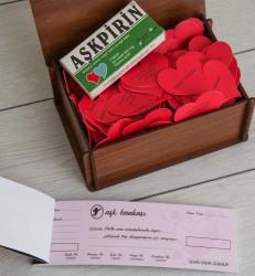 - Aşk Bankası (1)