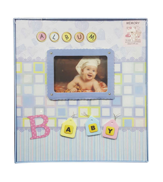 - Bebek Fotoğraf Albümü MX3-101