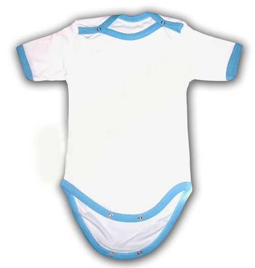 Bebek Zıbını Mavi