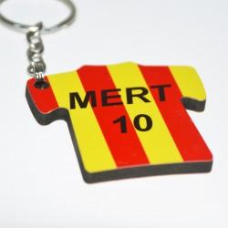 - Çift Taraflı Forma (Hdf) Mdf Anahtarlık MDA-06 (1)