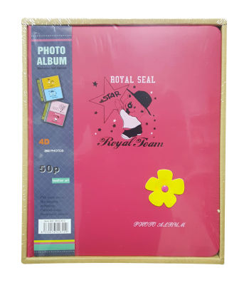 - Deri Fotoğraf Albümü 10x15 200'lü MX2-81