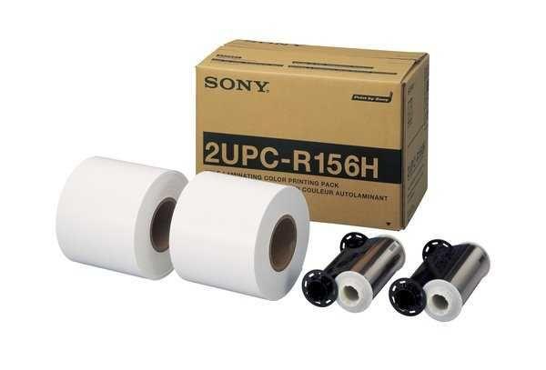 - Dnp Fotolusio 156 Termel Kağıt (15x20)