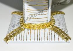 - Dönen Abajur 15x20 Çerçeve-3 (Altın Taş) (1)