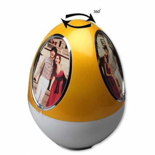 Dönen Yumurta Çerçeve HF-76
