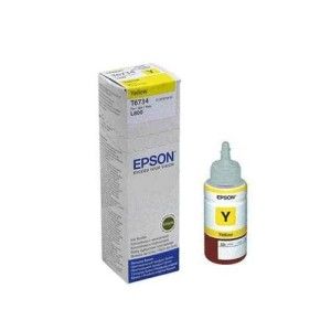 - Epson 6734 Yellow Mürekkep 70ml.