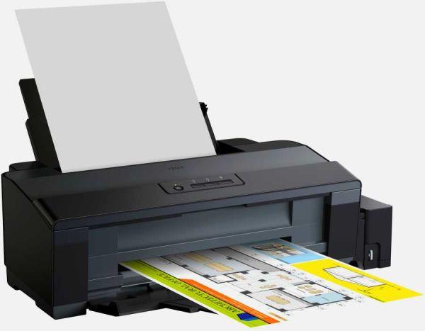- Epson L1300 Fotoğraf Yazıcısı