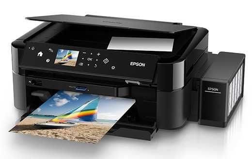 - Epson L810 Fotoğraf Yazıcısı (1)