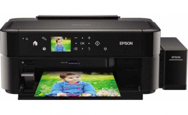 - Epson L810 Fotoğraf Yazıcısı