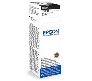 - Epson T6731 Black Mürekkep 70ml. (1)