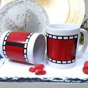 - Film Şeritli Kupa Bardak (1)