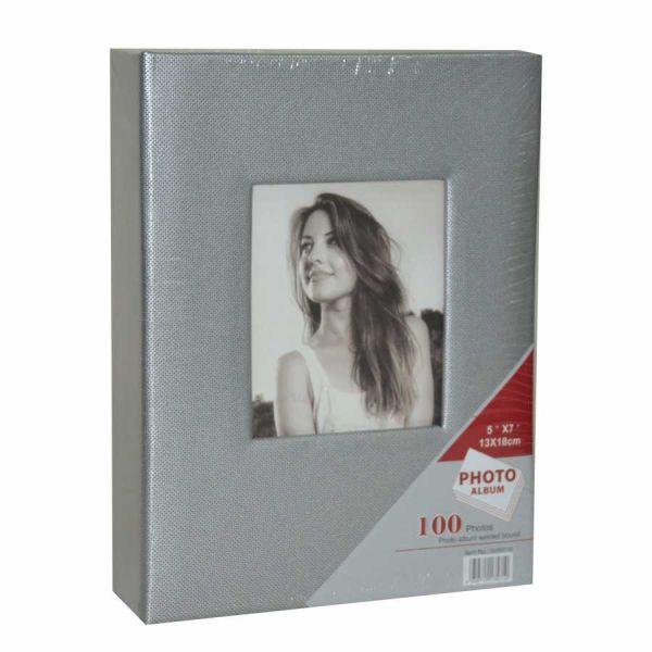 - Fotoğraf Albümü Deri 13x18 100 poz 57100
