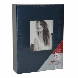 - Fotoğraf Albümü Deri 13x18 100 poz 57100 (1)