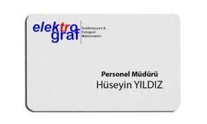 - (Hdf) Mdf Yaka İsimlik 4,5x7cm