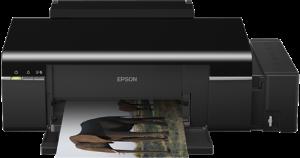 - Epson L805 Fotoğraf Yazıcısı