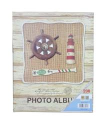 - Kutulu Fotoğraf Albümü 10x15 200'lü 6193 (1)