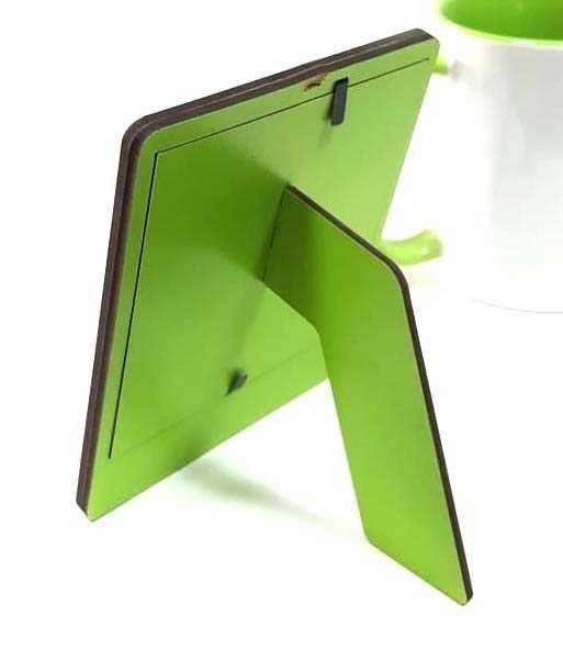 - Mdf İnstagram Fotoğraf Çerçevesi Yeşil (1)