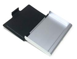 - Metal Kartvizitlik Gümüş (1)