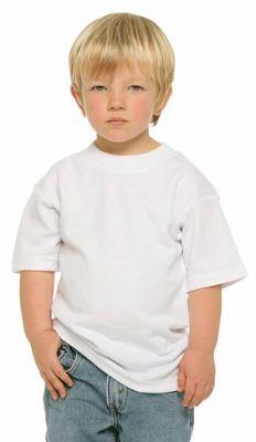 - Micro Polyester T-shirt (Çocuk) 2 Yaş