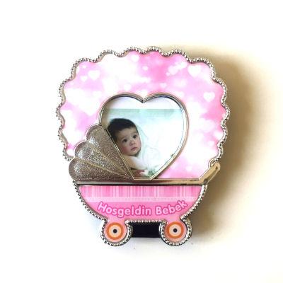 - Mıknatıslı Bebek Çerçevesi-08