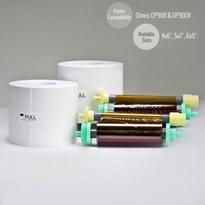 - Olmec OP-900 Termel Kağıt (15x20)
