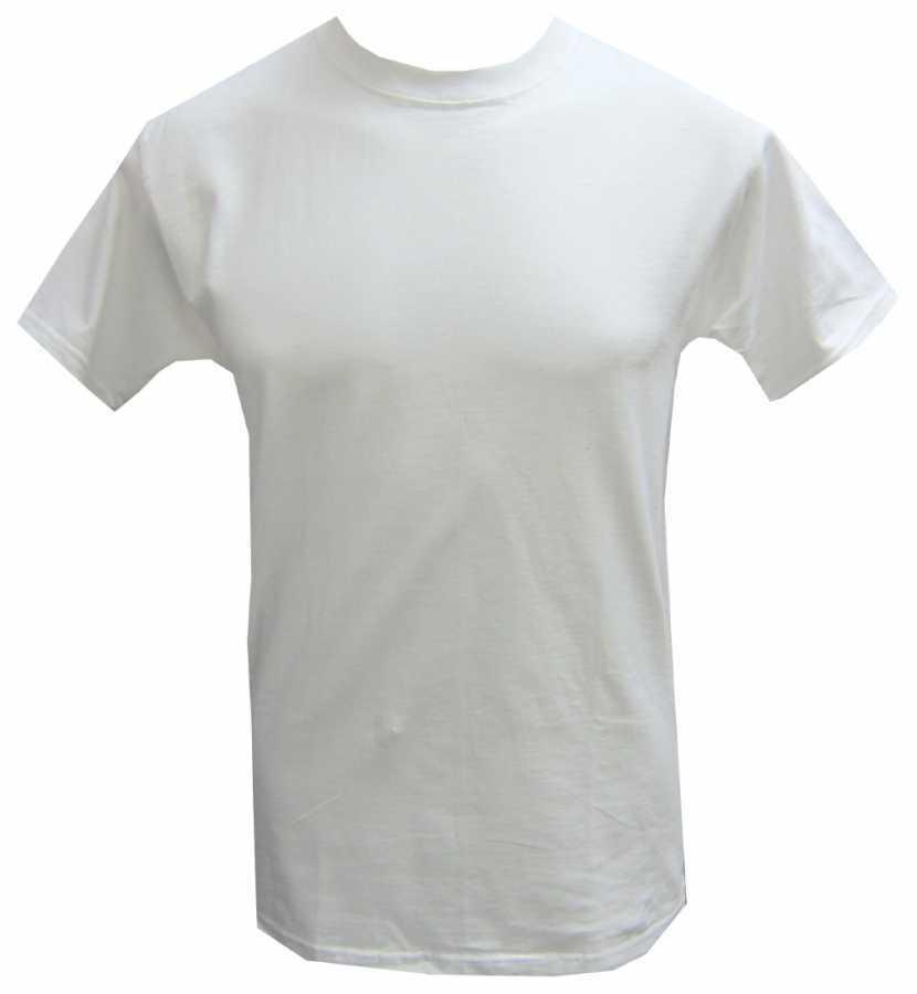 Pamuklu T-shirt (ERKEK) XXL