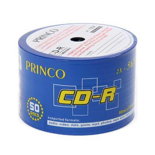 Princo CD-R