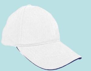 - Şapka