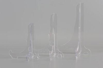 - Şeffaf Teşhir Ayak 12cm (1)