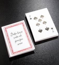 - Seni Sevmemin 52 Nedeni Oyun Kartı (1)